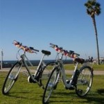 sanyo eneloop bicycles